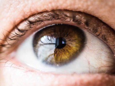 Augenzucken diabetes