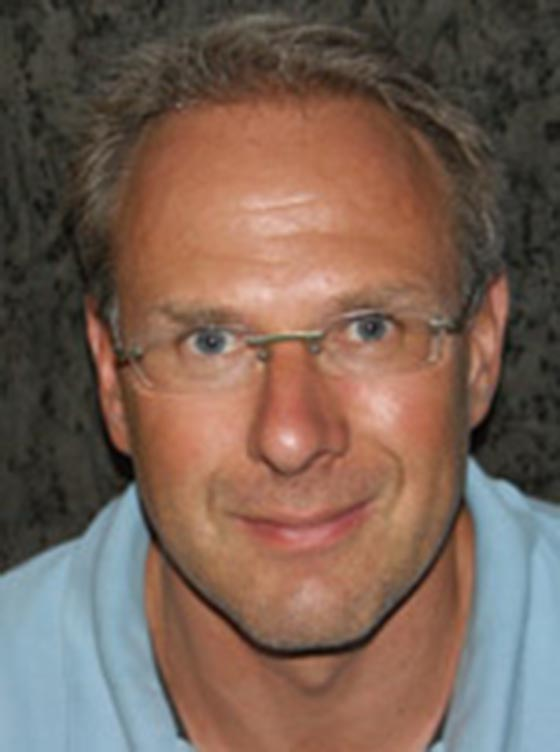 Dr. med. univ. Gert Steinwender